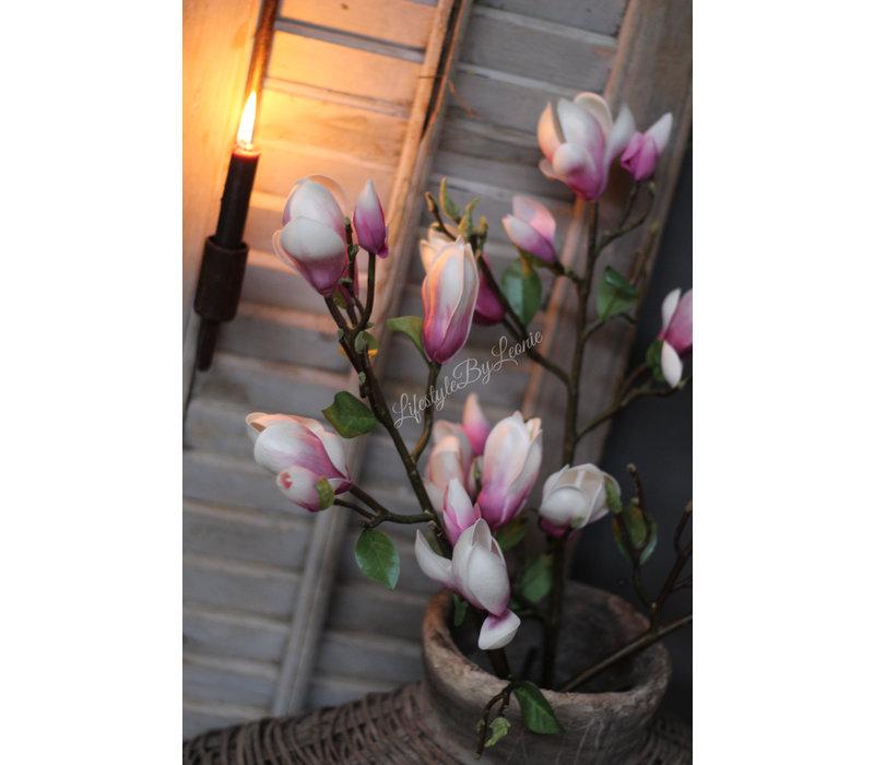 Grote foam tak Magnolia Light pink 83 cm