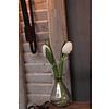 LifestyleByLeonie Glazen vaasje Bibi conic 10 cm