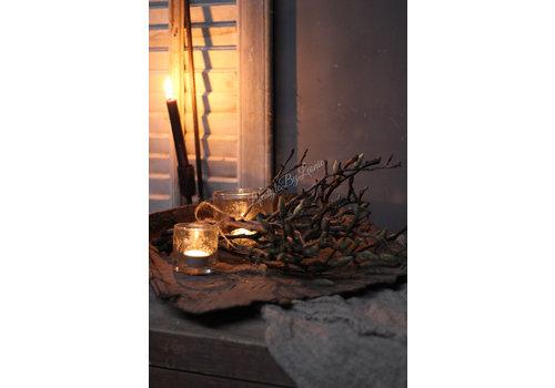 LifestyleByLeonie Bosje magnolia takken|40cm