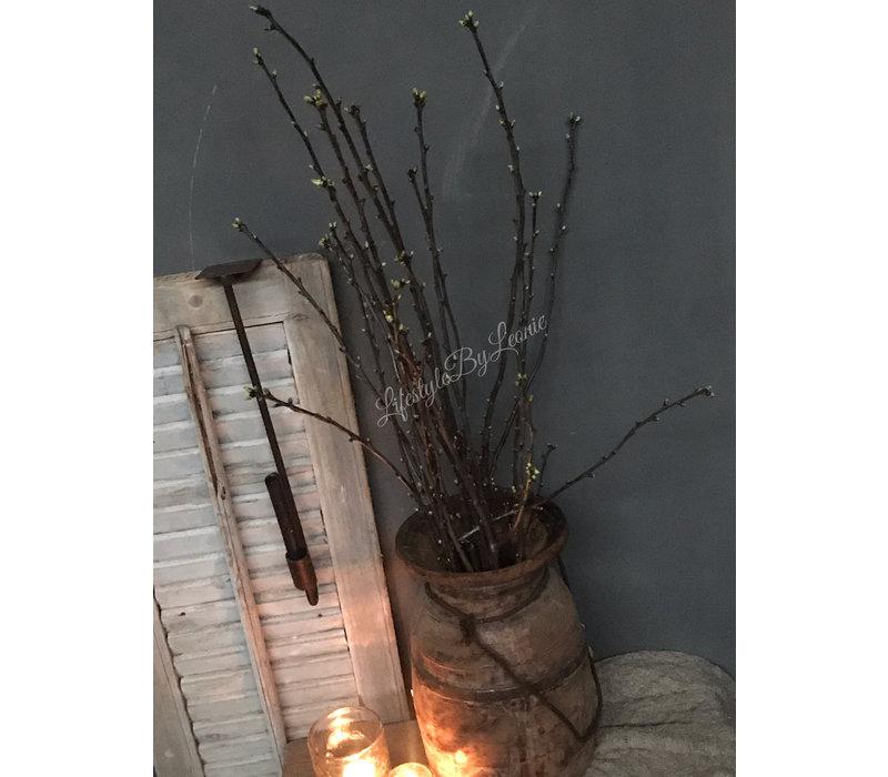 Kersenbloesem takken per bos 90 cm