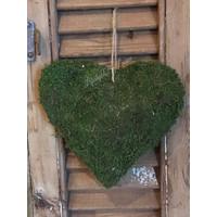 Moshanger hart dicht 21 cm