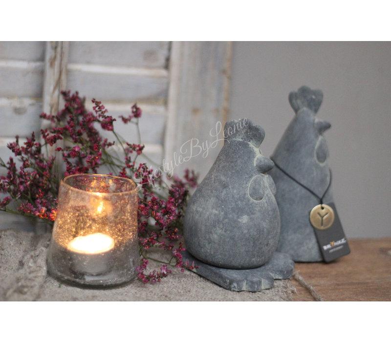 Brynxz Majestic set grijze kippen