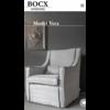 Bocx BOCX fauteuil Vera