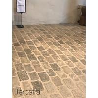 RAW Stones Terpstra vloer