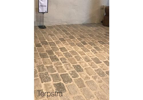 Raw Stones RAW Stones stenen vloer Terpstra