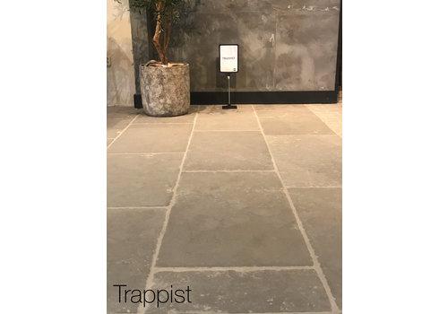 Raw Stones RAW Stones stenen vloer Trapist