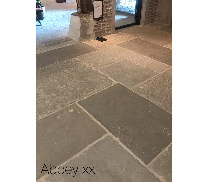 RAW Stones stenen vloer Abbey XXL