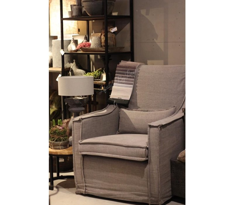 BOCX fauteuil Vera
