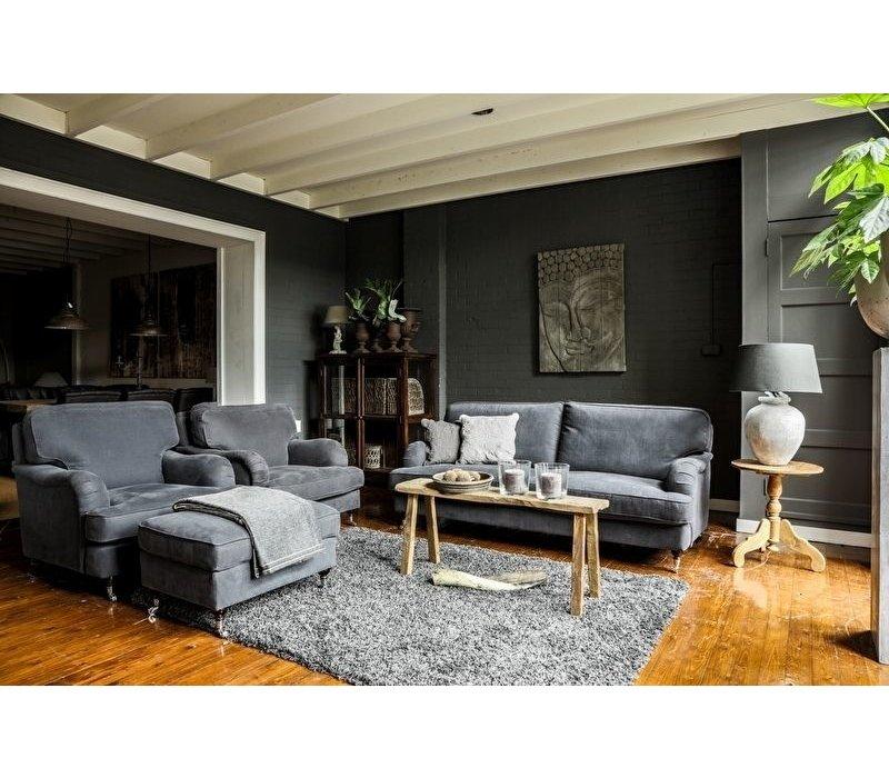 BOCX fauteuil Stockholm
