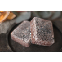 Amber geur blokje