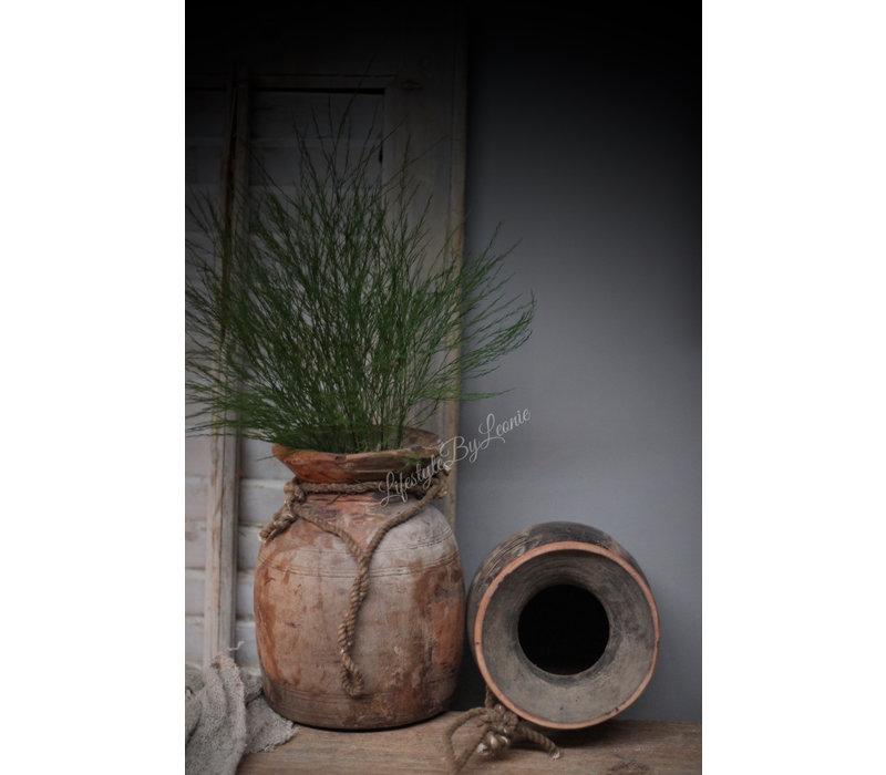 Authentieke Nepalese waterkruik - maat S