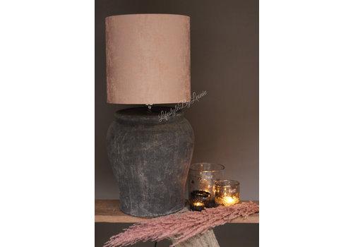 Brynxz Brynxz grote kruik lampvoet Vintage 37 cm
