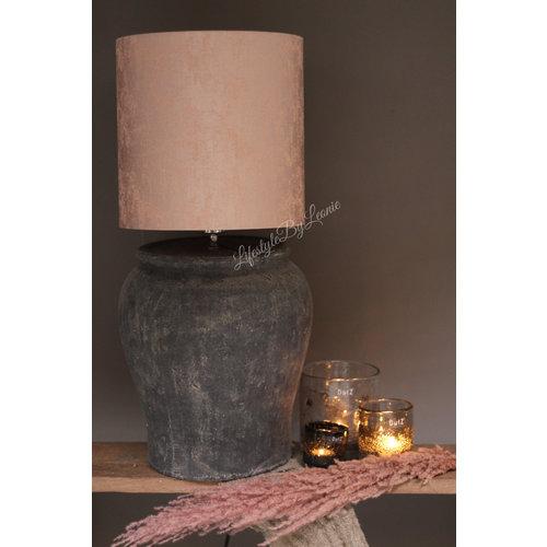 Brynxz grote kruik lampvoet Vintage 37cm