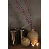 Brynxz Zijden paarse berries tak Callicarpa