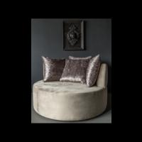 BOCX fauteuil Kim XL 130 cm