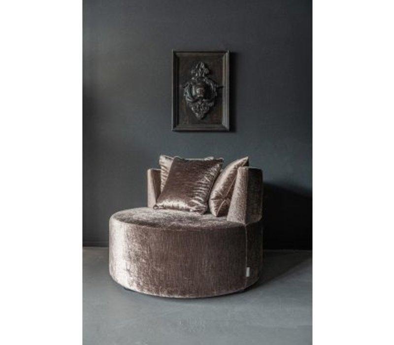 BOCX fauteuil Kim 100 cm
