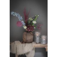 Zijden Delphinium tak blue 110 cm