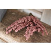 Foam besjestak Pink 13 cm
