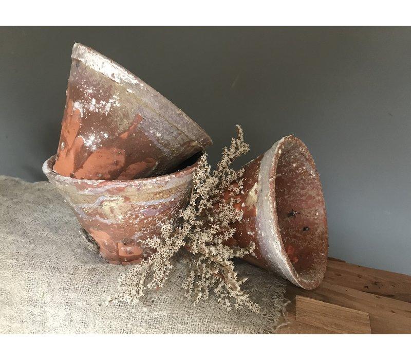 Sobere harspot 16 cm