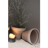 Terra pot Old brown 20cm