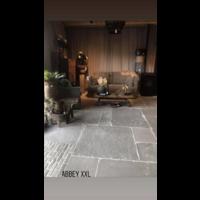 RAW Stones Abbey XXL vloer