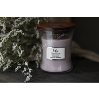 WoodWick Violet medium