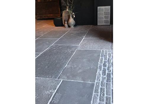 Raw Stones RAW Stones Trapist vloer