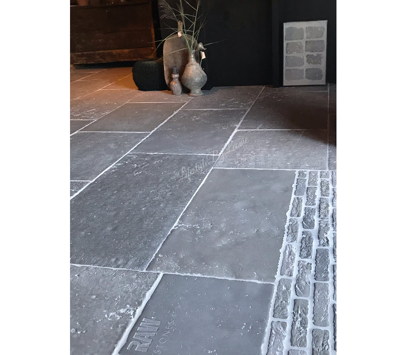 RAW Stones Trapist vloer