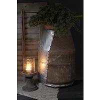 Authentieke houten waterkruik - maat XXL