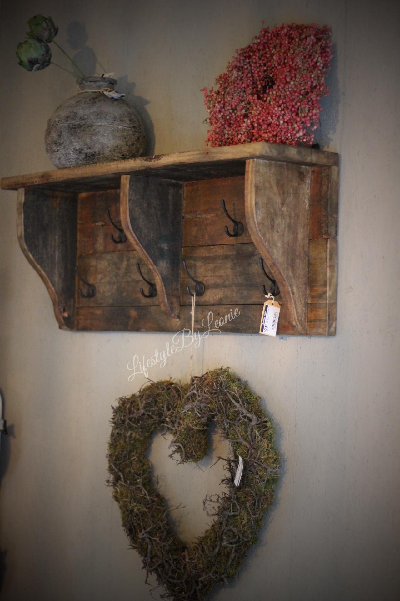 Wanddecoratie Lifestyle By Leonie