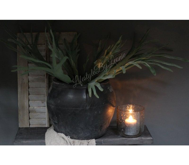 Namaak Hertshoorn plant XXL 78 cm