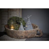 Brynxz Majestic stenen boom TREE vintage 21 cm