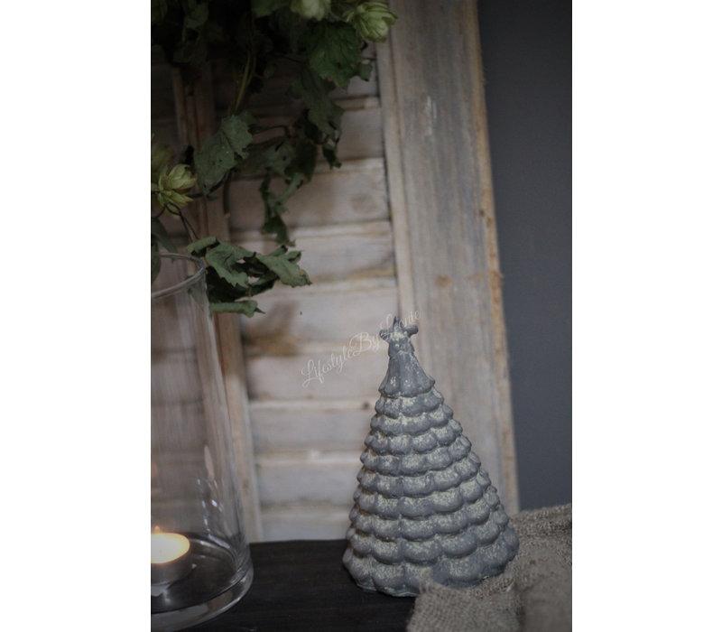 Brynxz Majestic stenen boom TREE vintage 16 cm