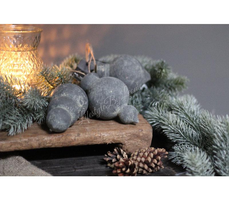 Brynxz set van 3 ornamenten XMAS Balls