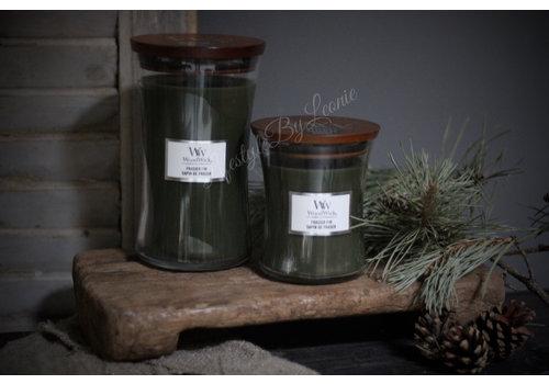 WoodWick WoodWick Frasier fir medium