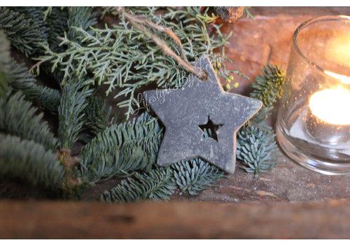 Brynxz Brynxz kersthanger Ster 9 cm