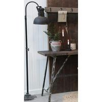 Vloerlamp Sober chic 175 cm