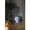Houten snijplank Kruik berenklauw 36 cm