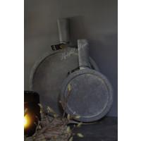 Brynxz Majestic plate met handvat - maat L