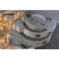 Brynxz Majestic stenen Indiase plate - maat S