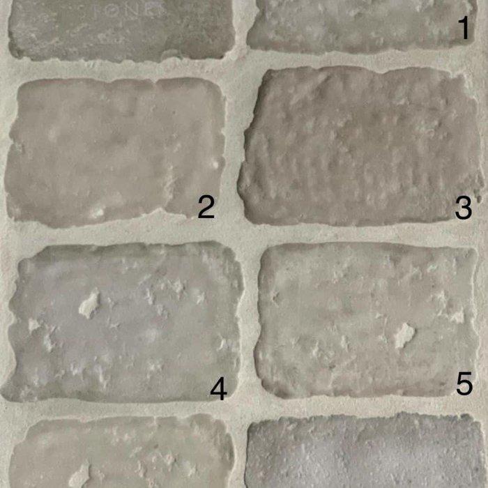 RAW Stones