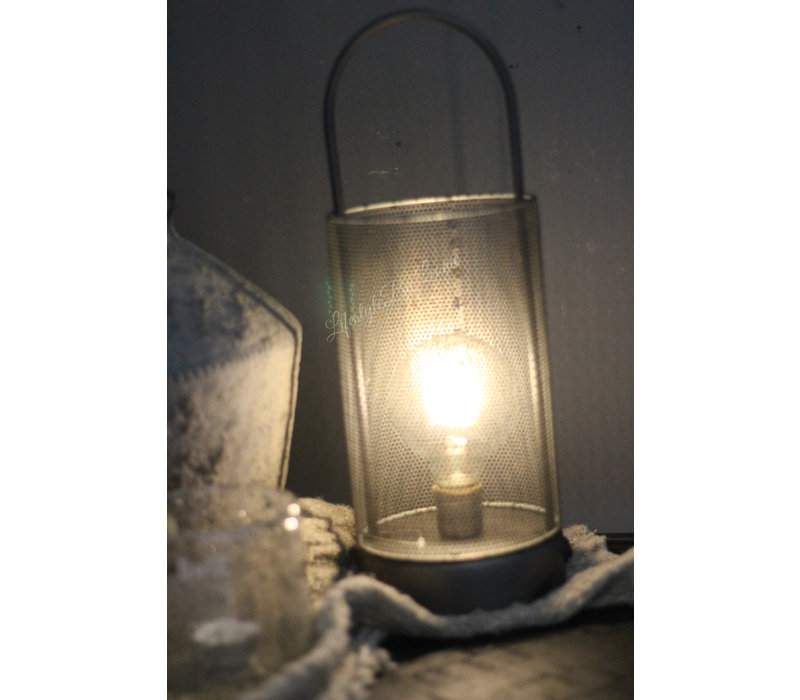 LED lantaarn / lamp Old chiq