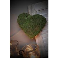 Moshanger hart dicht 25 cm