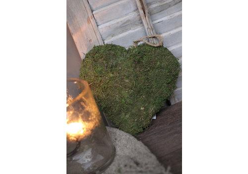 Moshanger hart dicht 25cm