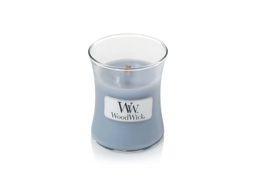 WoodWick WoodWick Soft chambray mini