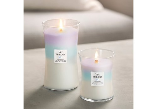 WoodWick WoodWick Calming retreat large