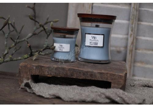 WoodWick WoodWick Soft chambray mini