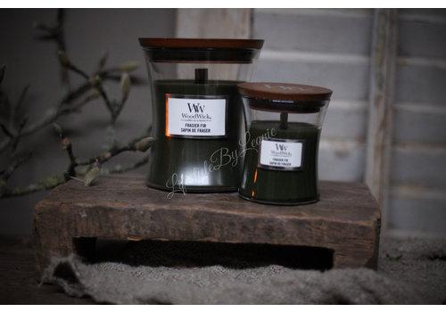 WoodWick WoodWick Frasier fir mini