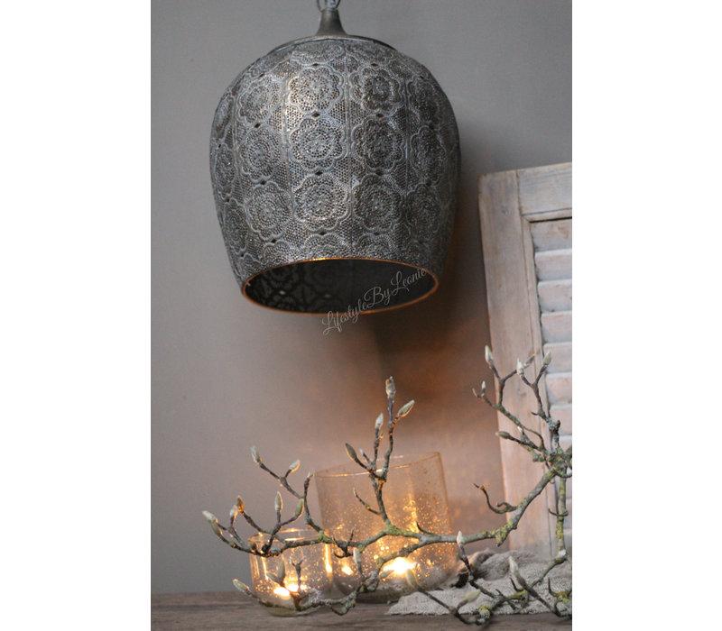 Soberse hanglamp Maroc 46 cm