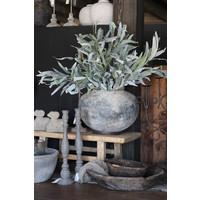 Zijden Eucalyptus tak potlood